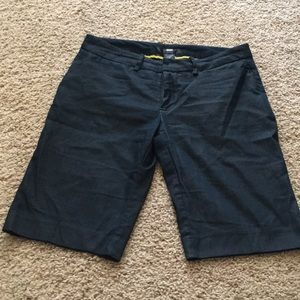 Mossimo bermuda dress shorts